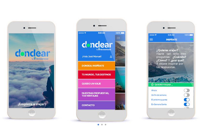App Dondear