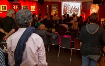 Flandes y sus festivales llegan a Fnac Callao