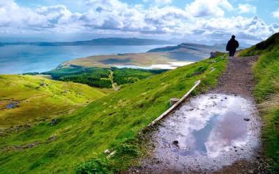 VisitScotland emplea Instagram para lanzar una agencia de viajes