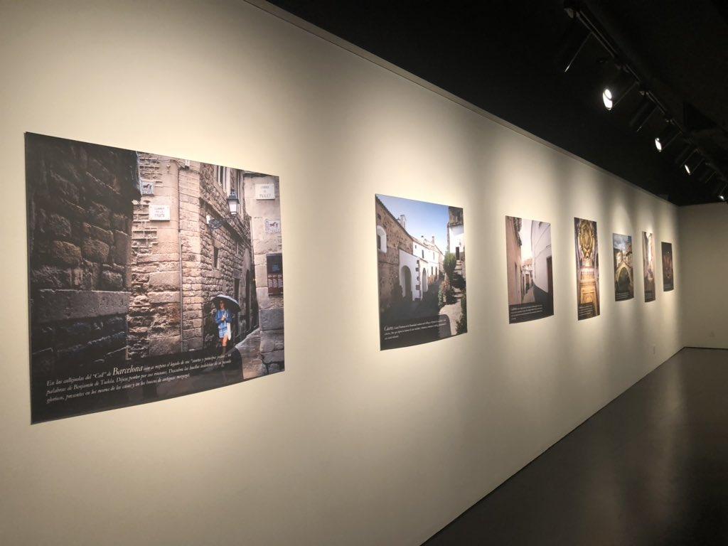 El Instituto Cervantes acoge hasta el 18 de octubre la muestra fotográfica, co-producida por TGV Lab.