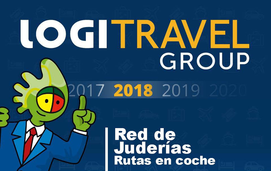 """Logitravel lanza las """"Rutas en coche por la Red de Juderías"""""""