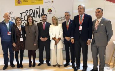 La Red de Juderías de España se posiciona como destino turístico en FITUR