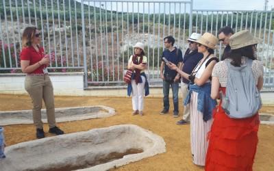 Viaje de prensa de la Red de Juderías de España