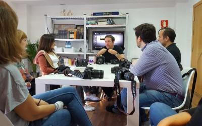 TGVPhoto, taller de fotografía de viajes