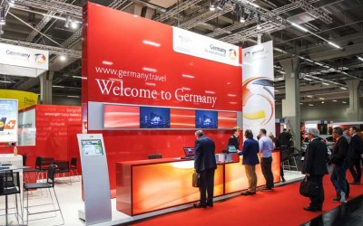 TGV Lab, en el Germany Travel Mart 2017