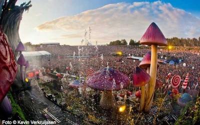 Turismo de Flandes promociona Flandes con la campaña #FlandesEsUnFestival