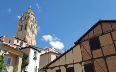 """""""Segovia no está hecha de piedra"""", el vídeo de Turismo de Segovia para viajar desde casa"""